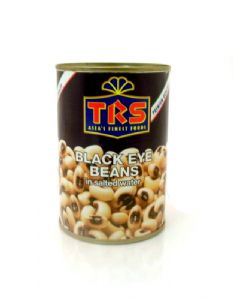 Black Eye Beans [Tin 400g] | Buy Online at the Asian Cook Shop